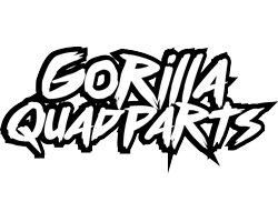 Gorilla Quad Parts